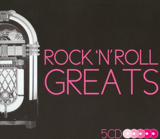 Rock N Roll Greats