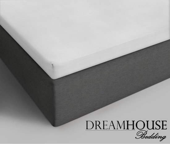Topmatras 180 X 200 Cm.Bol Com Dreamhouse Bedding Topper Hoeslaken Lits Jumeaux 180 X