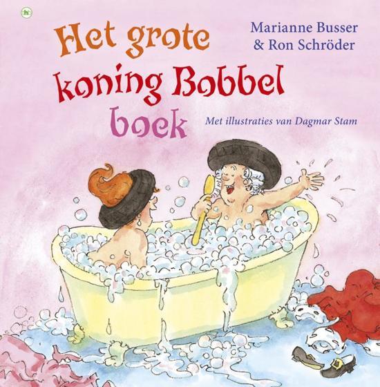 bol het grote koning bobbelboek marianne busser