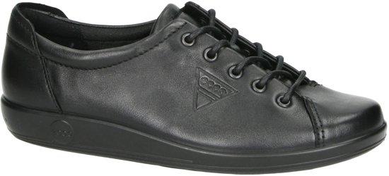 EccoDames Sneaker Maat Sneaker Zwart Zwart 39 EccoDames EccoDames Maat 39 O0wPkX8n