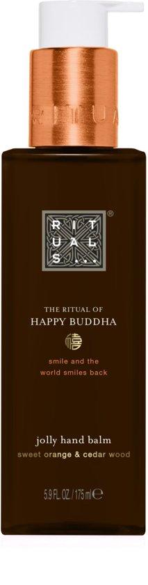 RITUALS The Ritual of Happy Buddha Hand balsem - 175 ml