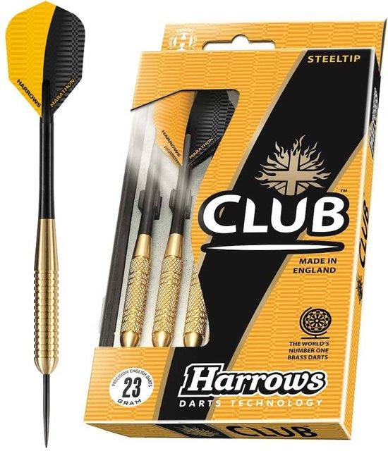 Harrows Steeltip Club 23 GK