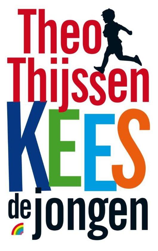 Boek cover Lalito Klassiek - Kees de jongen van Theo Thijssen (Paperback)