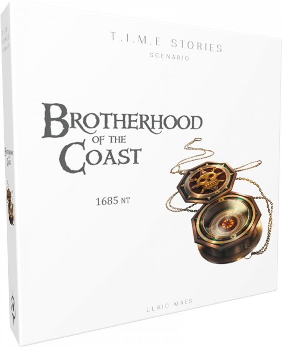 Time Stories Brotherhood of the Coast