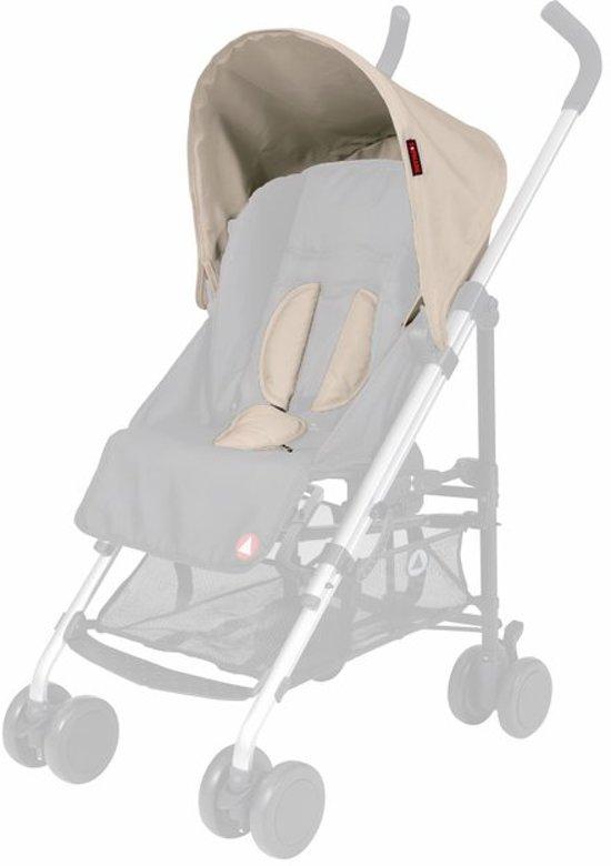Topmark - Colour Pack voor de Lucca Buggy - Zand