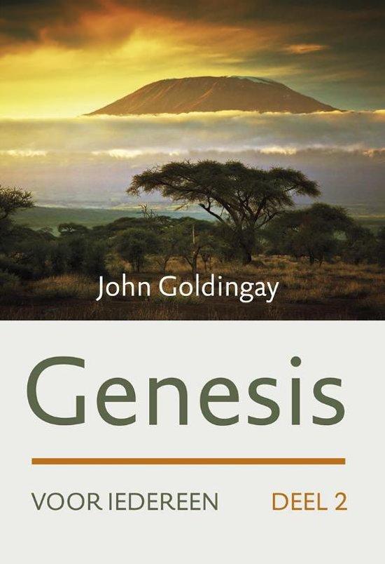 Genesis dl 2 voor iedereen