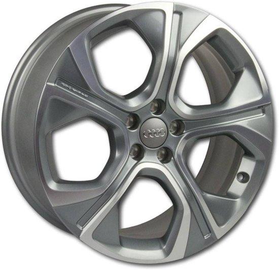Originele Audi A1 8x Lichtmetalen Velgen 18 Zoll