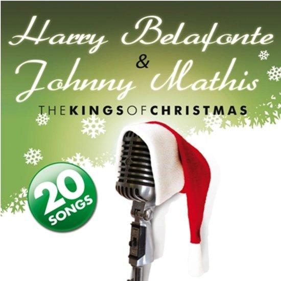 Harry Belafonte & Johnny Mathis - Kings Of Christmas