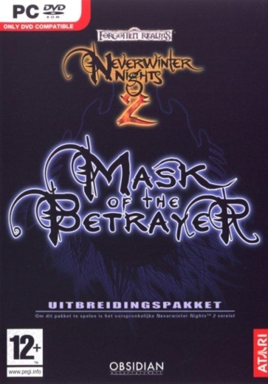 Neverwinter Nights 2 - Mask Of The Betrayer - Windows