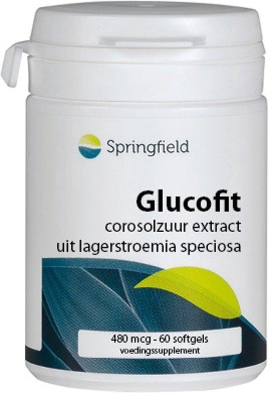 Springfield Glucofit