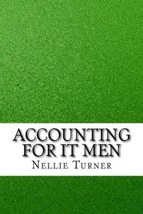 Accounting for It Men