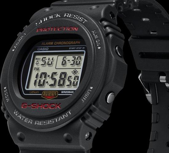 Casio G-Shock DW-5750E-1ER
