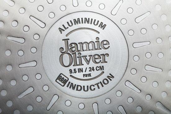 Jamie Oliver Essentials Wokpan à 28 cm