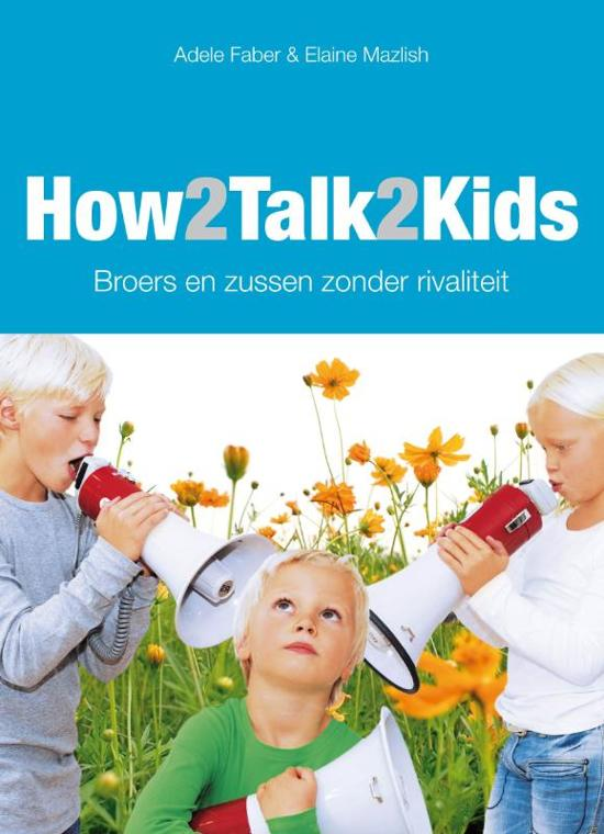How2talk2kids broers en zussen
