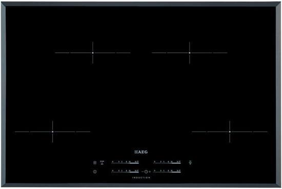 AEG HK854401FB - Inductie kookplaat - Inbouw