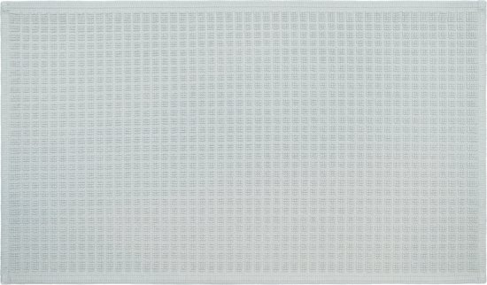 Royal Touch - Badmat - 55x95cm - White Smoke