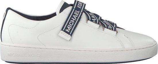 0cf8993f0e4 bol.com | Michael Kors Dames Sneakers Casey Sneaker - Wit - Maat 40