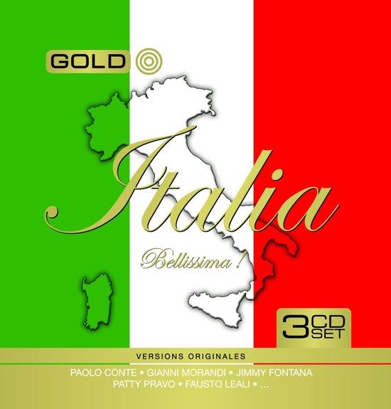 Italia Bellissima!