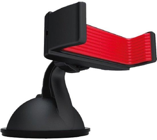 AnyGrip Stretchy Universele autohouder - Zwart