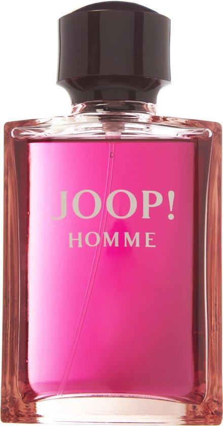 Joop! Homme - 200 ml - Eau de toilette - For Men