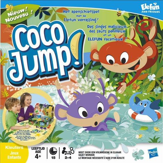 Coco Jump - Kinderspel