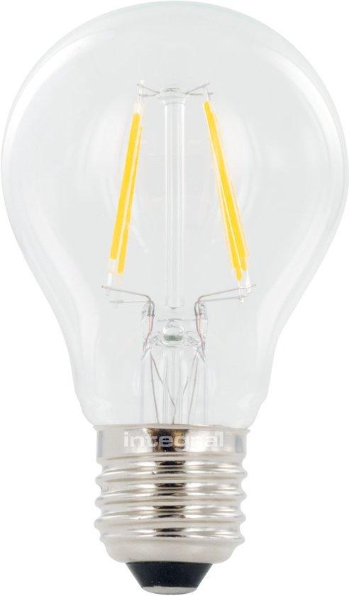 Integral LED Lamp - Omni Filament Classic Globe - E27 Fitting - 1 stuk
