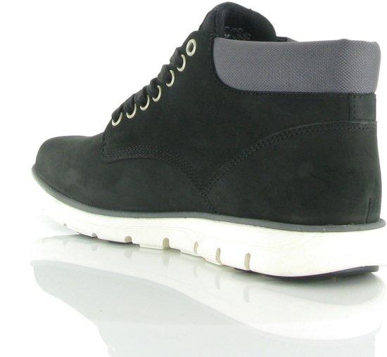 Timberland Leather 46 Maat Zwart Chukka Bradstreet rgwqHr