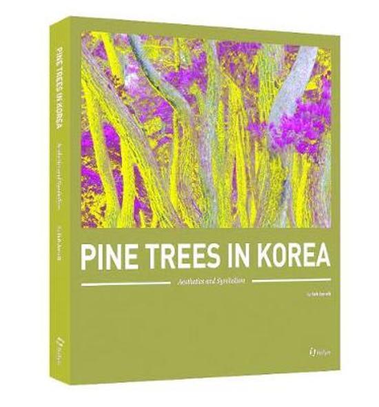 Bolcom Pine Trees In Korea Suh Jae Sik 9781565914865 Boeken