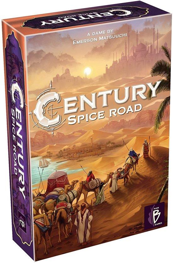 Afbeelding van het spel Century: Spice Road