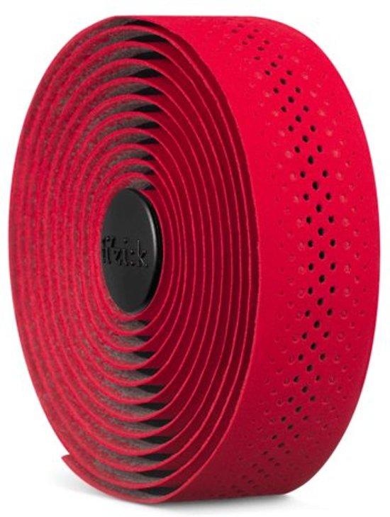 Fizik Stuurlint Tempo Microtex Bondcush Soft 3Mm Rood