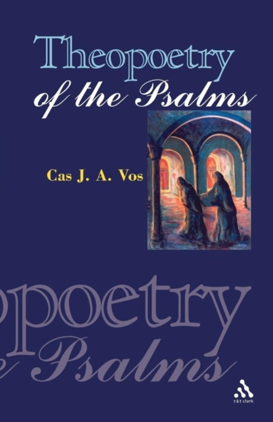 Theopoetry of the Psalms