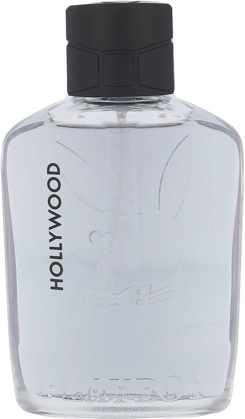 Playboy Hollywood for Men - 100 ml - Eau de toilette