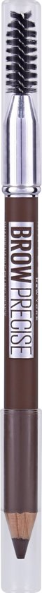 Maybelline Master Shape Brow Pencil - Medium Brown - Bruin - Wenkbrauwpotlood