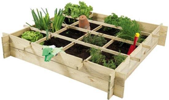 Vierkante Meter Tuin : Bol vierkante meter tuin cm