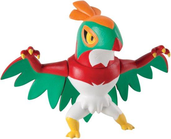 58c2ecdbaac7e2 bol.com | Battle figuren Pokemon Tomy medium, Pokémon | Speelgoed