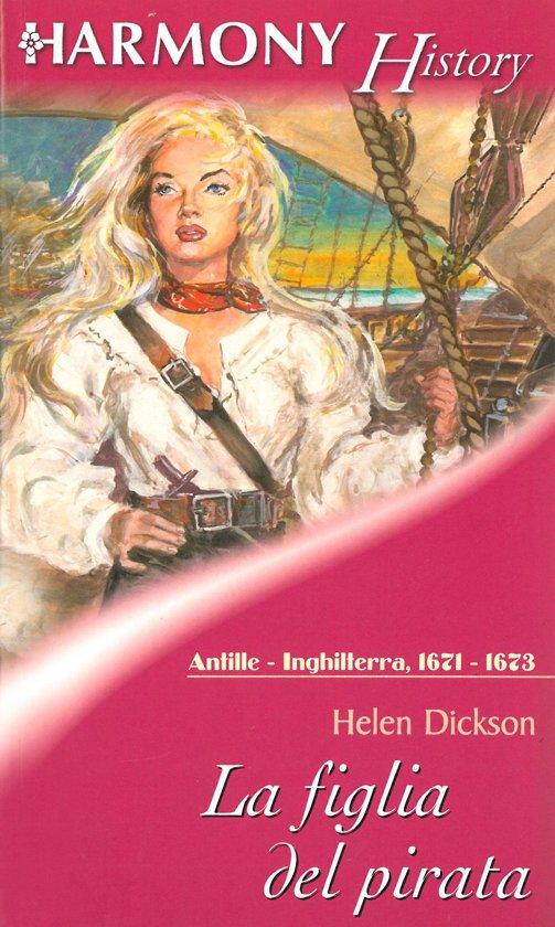 La figlia del pirata