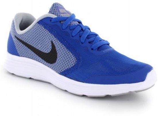 Nike - Nike Révolution 3 (gs) - Filles - Chaussures - Noir - 36 1hofer9ir