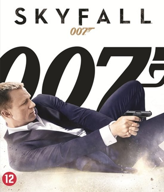 50 jaar james bond blu ray bol.| James Bond   Skyfall (Blu ray) (Blu ray), Daniel Craig  50 jaar james bond blu ray