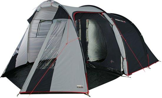 High Peak Ancona 4 Tent
