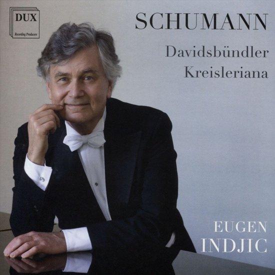 Schumann: Davidsbundlertanze, Kreis