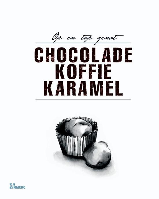 Chocolade Koffie Karamel