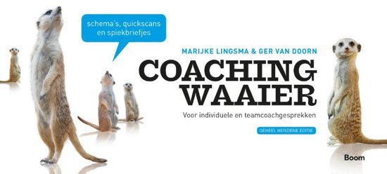 Coachingwaaier