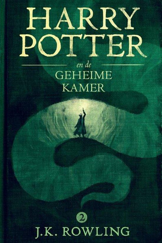 De Harry Potter-serie 2 - Harry Potter en de Geheime Kamer