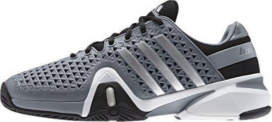 | adidas adiPower Barricade 8+ Tennisschoenen