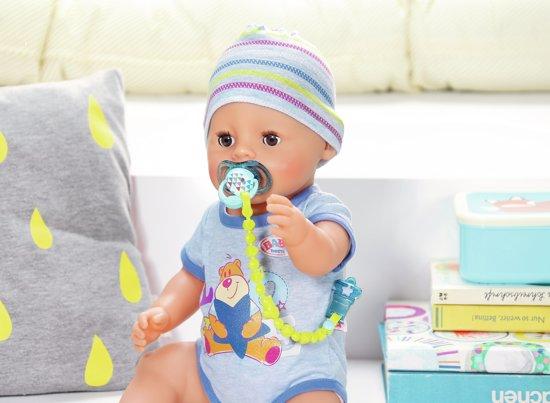 BABY born® Speentje met ketting