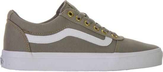 562f79e1c8872d Vans Ward Sneakers - Maat 40 - Vrouwen - grijs wit