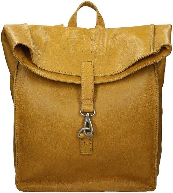 b00f641f519 bol.com | Cowboysbag Backpack Doral 15 inch - Amber
