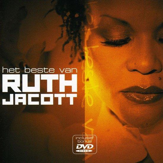 Beste Van Ruth Jacott (inclusief bonus-DVD)