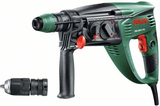 Bosch - PBH 3000-2 FRE Boorhamer