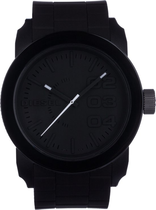 Diesel Franchise Horloge DZ1437